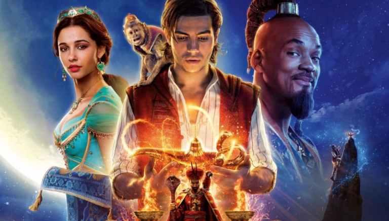 Aladdin 2 – Film (2022)