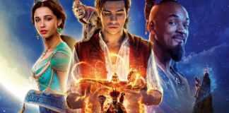 Aladdin 2 film 2022