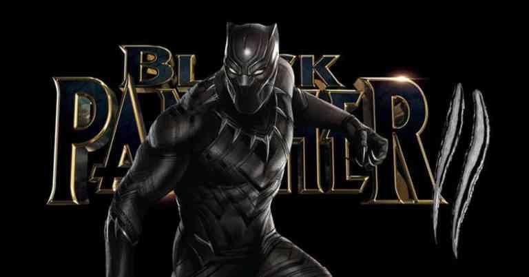 Black Panther 2 – Film (2022)