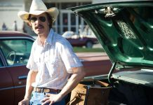 Dallas Buyers Club attori