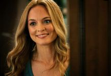 Heather Graham film
