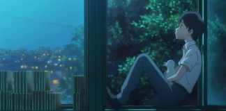 Miyo - Un amore felino film 2020