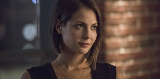 Willa Holland film