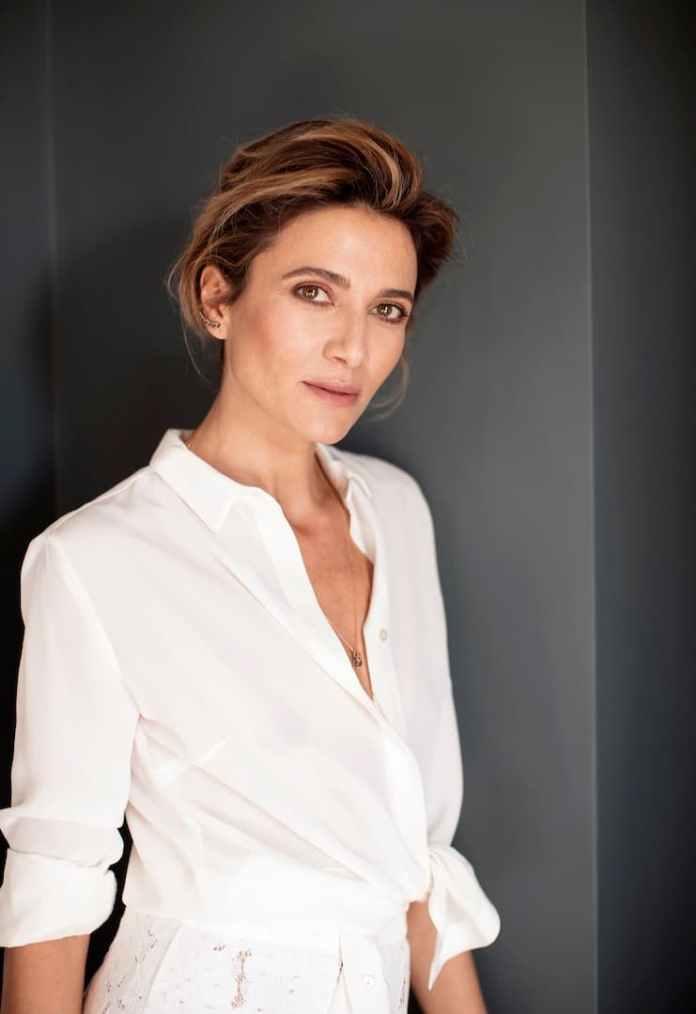 Anna Foglietta 2020