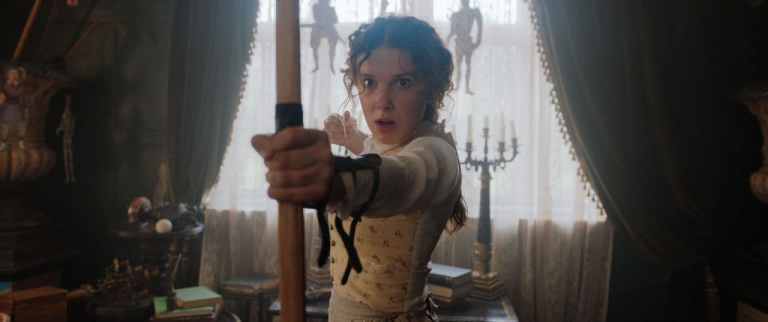 Enola Holmes – Film (2020)