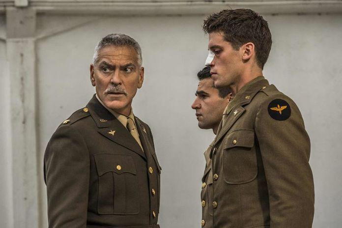 George Clooney patrimonio