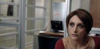 Paola Minaccioni nel film Magnifica Presenza