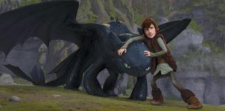 Dragon Trainer film