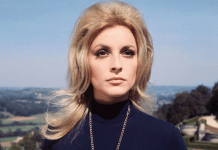 Sharon Tate film