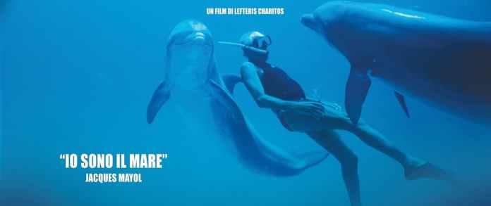 L'uomo delfino film 2020
