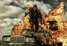Mad Max Fury Road film