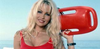 Pamela Anderson film