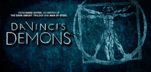 Da Vinci's Demons-serie-tv