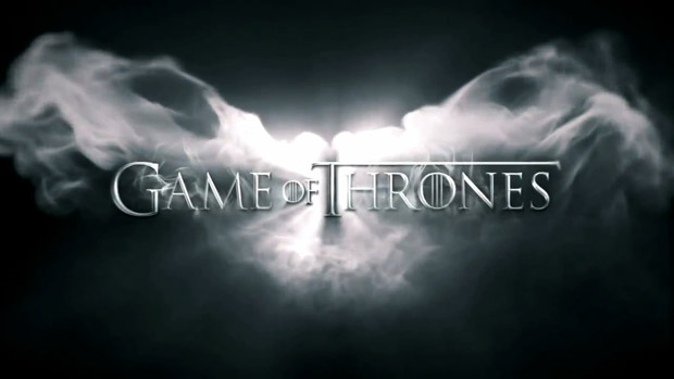 Game Of Thrones Season 3 _The Beast_ Promo (HD)