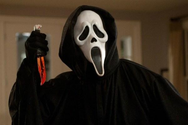 Scream-serietv