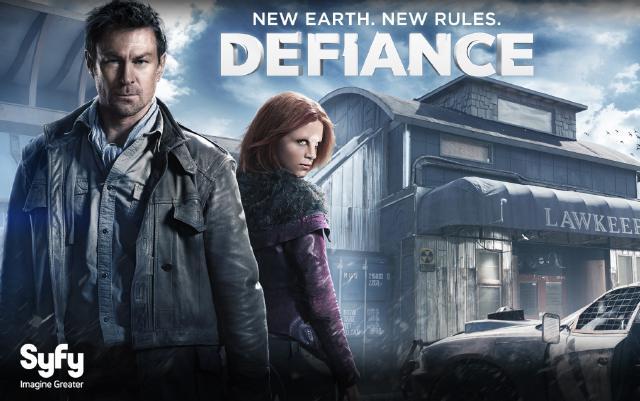 Defiance-Serietv