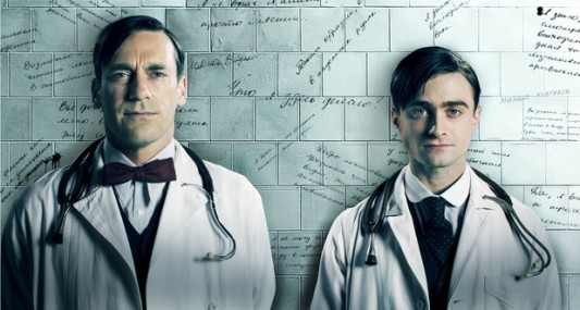 a young doctor's notebook-