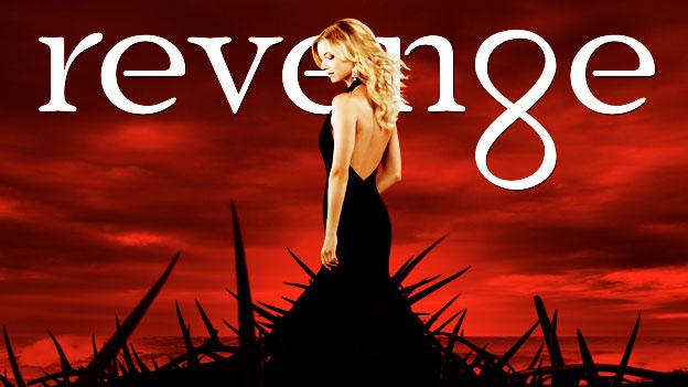 Revenge - Serietv