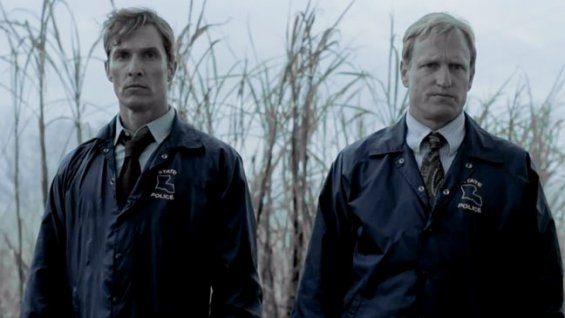 True Detective nuovo trailer