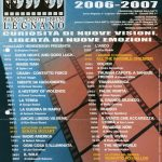 Volantino Stagione 2006-2007