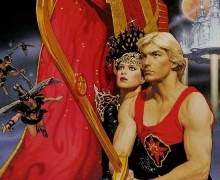 Cinegiornale.net 4372988-flash-gordon-220x180 Remake per Flash Gordon News