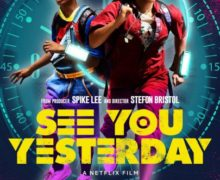 Cinegiornale.net see-you-yesterday-recensione-del-film-netflix-prodotto-da-spike-lee-220x180 See you yesterday: recensione del film Netflix prodotto da Spike Lee News Recensioni