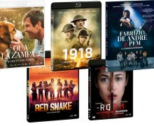 Cinegiornale.net red-snake-e-qua-la-zampa-2-disponibili-ad-agosto-in-home-video-220x180 Red Snake e Qua la zampa 2: disponibili ad Agosto in Home Video DVD News