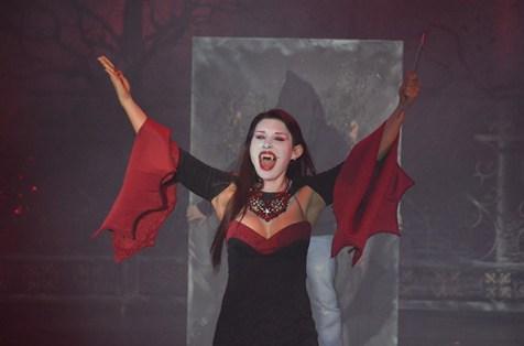 vampira-o