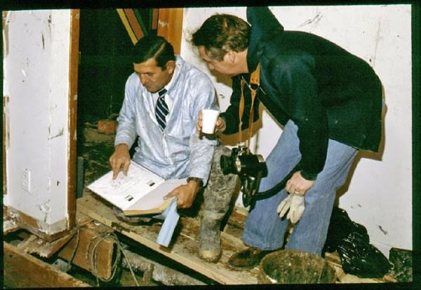 John Wayne Gacy