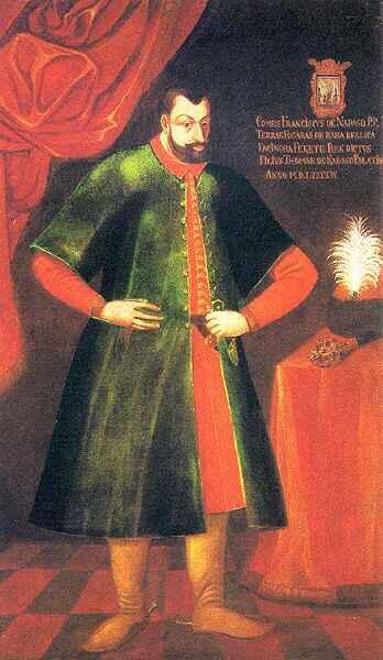 Nádasdy Ferenc
