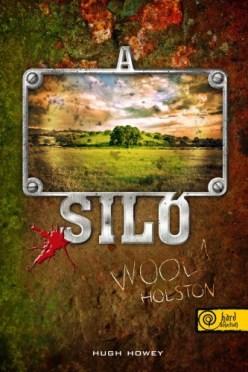 hugh howey the wool a silo sci-fi