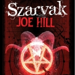 szarvak joe hill fantasy thriller