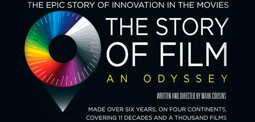 The Story Of Film, An Odissey