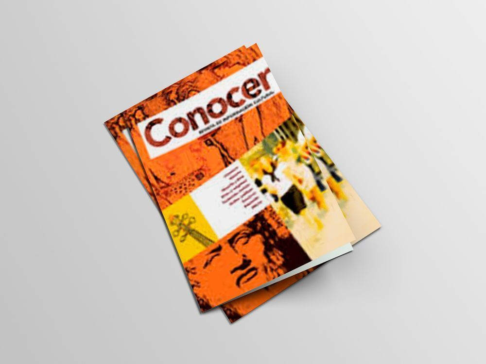Revista Conocer