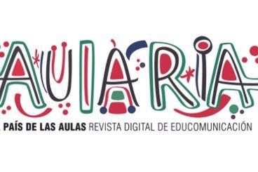 Revista Aularia