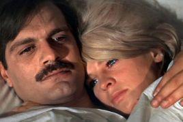 """""""Doctor Zhivago"""" (David Lean, 1966)"""