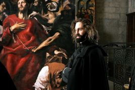 """""""El Greco"""" (Yannis Smaragdis, 2007)"""