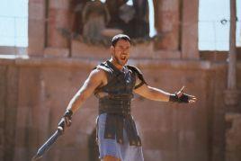 """""""Gladiator"""" (Ridley Scott, 2000)"""