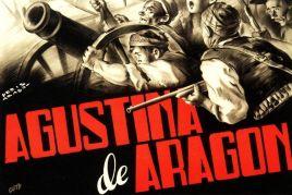 Agustina de Aragón: el casticismo de la gesta
