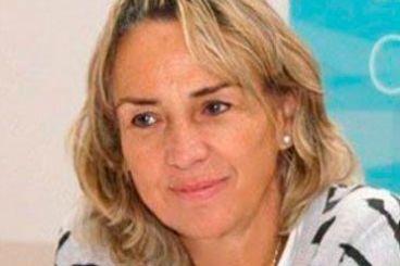 Gloria Camarero Gómez