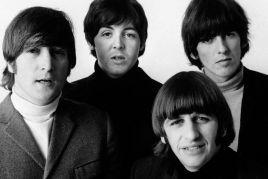 Medio siglo de The Beatles