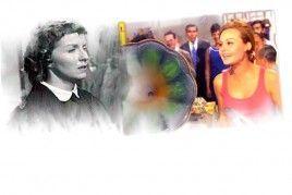 El papel otorgado en el cine a los personajes femeninos durante el franquismo