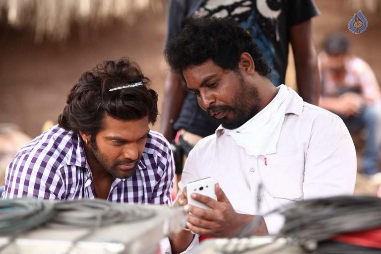 Kadamban Tamil Movie Stills - 6 / 36 photos