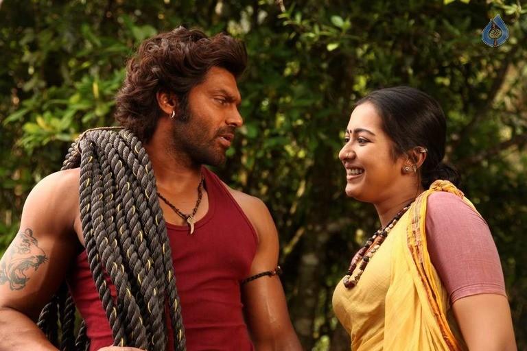 Kadamban Tamil Movie Stills - 10 / 36 photos