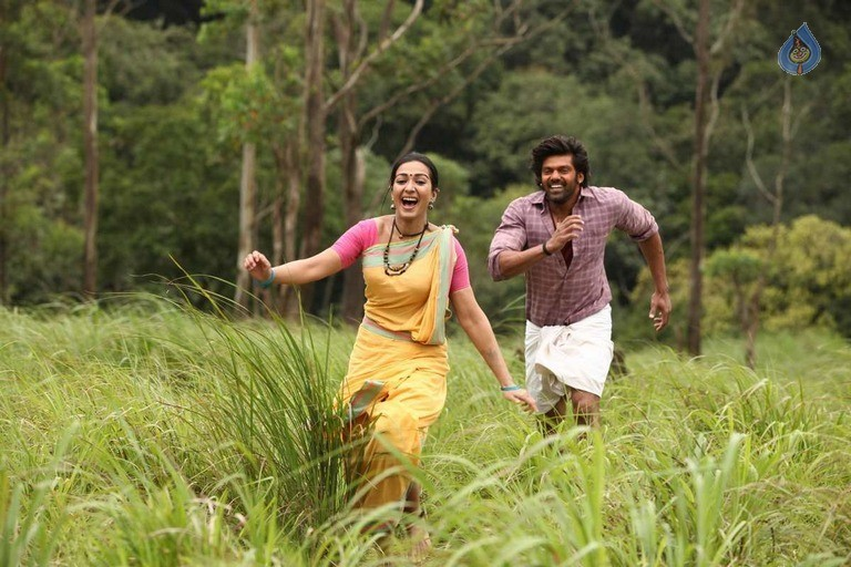 Kadamban Tamil Movie Stills - 19 / 36 photos