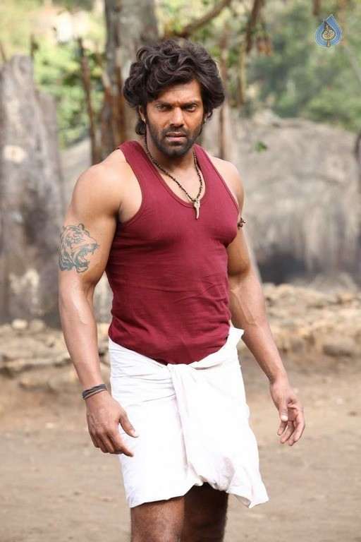 Kadamban Tamil Movie Stills - 31 / 36 photos
