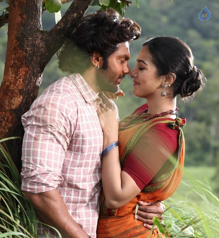 Kadamban Tamil Movie Stills - 32 / 36 photos