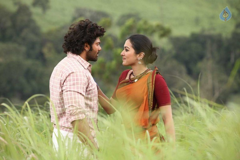 Kadamban Tamil Movie Stills - 34 / 36 photos