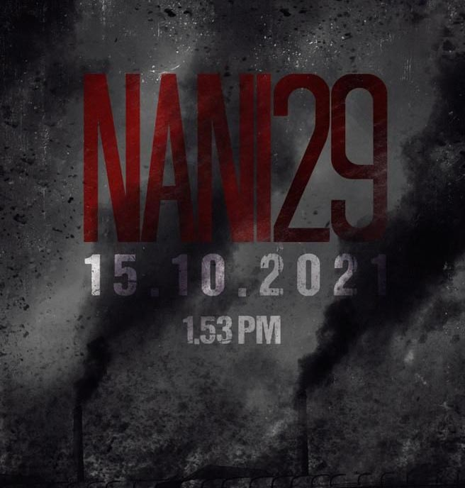 Speculation on Nani's 29 title and storyline