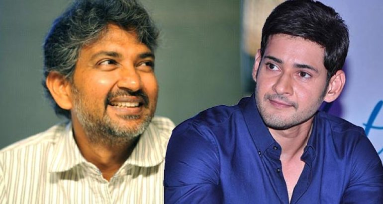 Image result for mahesh babu rajamouli